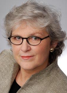 Frau Heidlinde Hemann